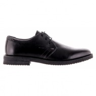 ανδρικά παπούτσια geox-δέρμα σεβρώ