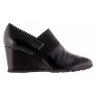 γυναικεία παπούτσια geox-μαλακό δέρμα νάπα