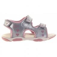παιδικά παπούτσια geox-συνθετικό δέρμα