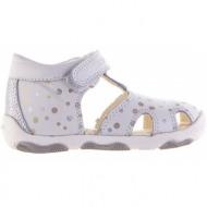 παιδικά παπούτσια geox-μαλακό δέρμα νάπα και δέρμα καστόρι