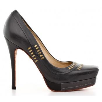 γυναικεία παπούτσια l.a.m.b. by gwen stefani-δέρμα τελατίνι σε προσφορά