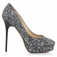 γυναικεία παπούτσια jimmy choo 24:7-glitter