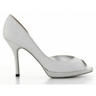 γυναικεία παπούτσια kαλογήρου private label-ύφασμα