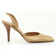 γυναικεία παπούτσια kαλογήρου private label-glitter
