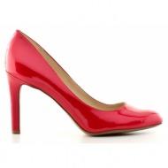 γυναικεία παπούτσια nine west-δέρμα λουστρίνι