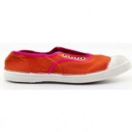 γυναικεία παπούτσια dkny active-ύφασμα κανβάς
