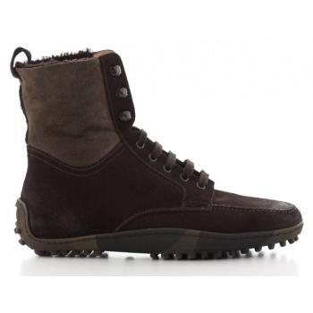 Παπούτσι ανδρικά παπούτσια car shoe-δέρμα καστόρι και γούνα « opo.gr 6d4614326aa