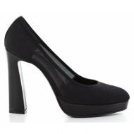 γυναικεία παπούτσια feng shoe-ύφασμα ελαστικό