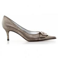 γυναικεία παπούτσια gastone lucioli-δέρμα τελατίνι