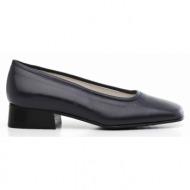 γυναικεία παπούτσια soft by vergina-δέρμα τελατίνι