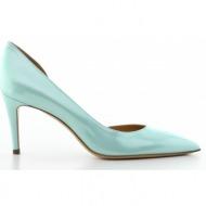 γυναικεία παπούτσια dei mille-λουστρίνι μεταλιζέ