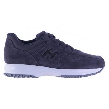 Παπούτσι ανδρικά παπούτσια hogan-δέρμα καστόρι και υφασμα « opo.gr 09b73762271
