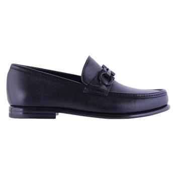 5ead142f5b Παπούτσι ανδρικά παπούτσια salvatore ferragamo-σταμπωτό δέρμα ...