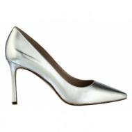 γυναικεία παπούτσια nine west-μαλακό δέρμα νάπα μεταλλιζέ