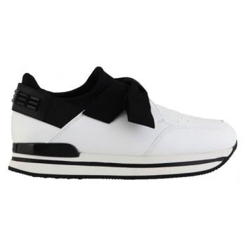 d21b163aa9f Παπούτσι γυναικεία παπούτσια hogan-δέρμα τελατίνι και υφασμα « opo.gr