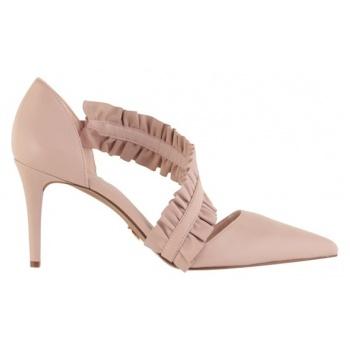 Παπούτσι γυναικεία παπούτσια michael michael kors-μαλακό δέρμα νάπα ... 9fe23bcf642