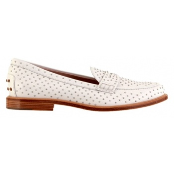 3a0213dc565 Παπούτσι γυναικεία παπούτσια tod`s-δέρμα τελατίνι με τρουκς με τρουκ ...