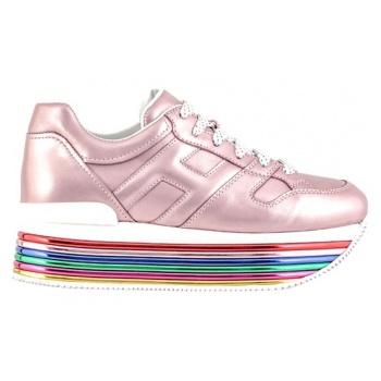 5385efdcdcf Παπούτσι γυναικεία παπούτσια hogan-δέρμα τελατίνι ριγέ « opo.gr