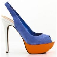γυναικεία παπούτσια jessica simpson-δέρμα καστόρι