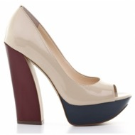 γυναικεία παπούτσια boutique 9 by ninewest-δέρμα λουστρίνι