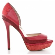 γυναικεία παπούτσια boutique 9 by ninewest-μαλακό δέρμα νάπα