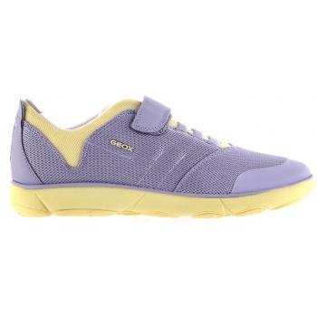 Παπούτσι παιδικά παπούτσια geox-ύφασμα και συνθετικό δέρμα τελατίνι ... 7b36a850190