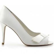 γυναικεία παπούτσια stuart weitzman-ύφασμα σατέν