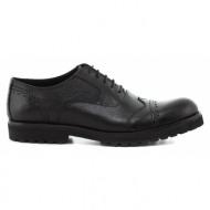 ανδρικά παπούτσια kαλογήρου men-δέρμα τελατίνι γκοφρέ