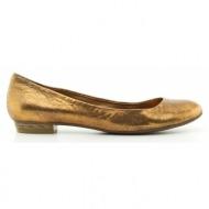 γυναικεία παπούτσια nine west-δέρμα σαύρα